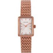 Женские часы Romanson DM5163LRG WH