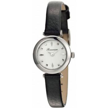 Женские часы Romanson PB2640LWH WH