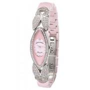 Женские часы Romanson PM7223QLP PINK