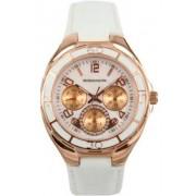 Женские часы Romanson RL0357UURG WH