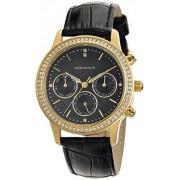 Женские часы Romanson RL0382TLG BK
