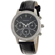 Женские часы Romanson RL0382TLWH BK