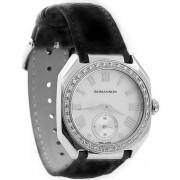 Женские часы Romanson RL1208QLWH WH