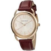 Женские часы Romanson RL1220LRG WH
