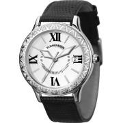 Женские часы Romanson RL1222QLWH WH