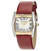 Женские часы Romanson RL2623L2T WH
