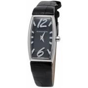 Женские часы Romanson RL2635LWH BK