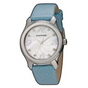 Женские часы Romanson RL3214LWH WH