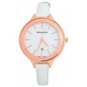 Женские часы Romanson RL4208LRG WH