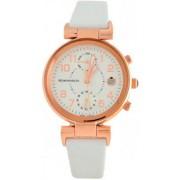 Женские часы Romanson RL4211FLRG WH