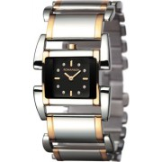Женские часы Romanson RM1201LR2T BLACK