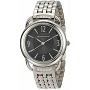 Женские часы Romanson RM1220QLWH BK