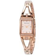 Женские часы Romanson RM2651QLRG WH