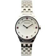 Женские часы Romanson RM3209LW WH