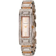 Женские часы Romanson RM7244CLR2T WH