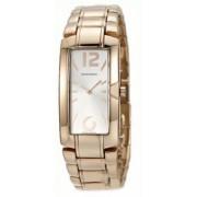 Женские часы Romanson RM8249QLRG WH