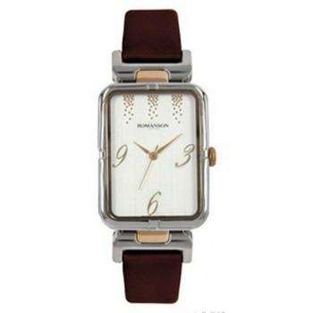 Женские часы Romanson RN0356LR2T WH