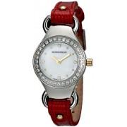 Женские часы Romanson RN2633QL2T WH