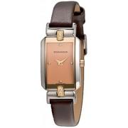 Женские часы Romanson RN3244QL2T BR