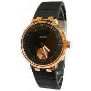 Женские часы Romanson SL0370LRG BK