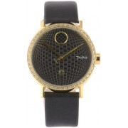 Женские часы Romanson SL9205QMG BK