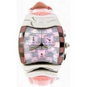 Женские часы Romanson SN3118JMWH PINK