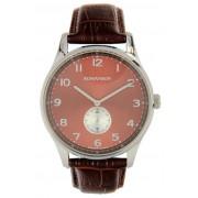 Мужские часы Romanson TL0329DMWH BR