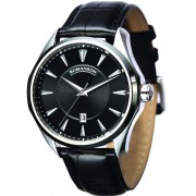 Мужские часы Romanson TL0337MW BK
