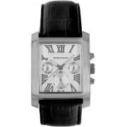 Мужские часы Romanson TL0342BMWH WH