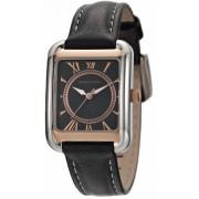 Женские часы Romanson TL0353LR2T BK
