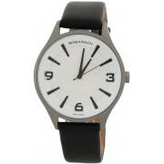 Мужские часы Romanson TL1243MWH WH