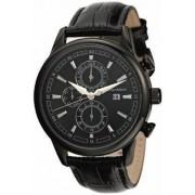 Мужские часы Romanson TL1245BMBK BK