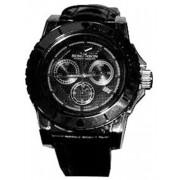 Мужские часы Romanson TL1248HMB BK