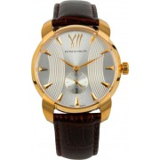 Мужские часы Romanson TL1250MG WH