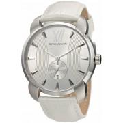 Мужские часы Romanson TL1250MWH WH
