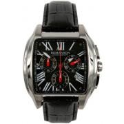 Мужские часы Romanson TL1273HMWH BK