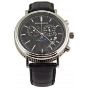 Мужские часы Romanson TL1276HMWH BK