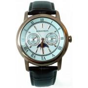 Мужские часы Romanson TL2616FMRG WH