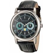 Мужские часы Romanson TL2616FMWH BK