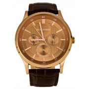 Мужские часы Romanson TL2648FMRG BK