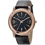 Мужские часы Romanson TL2654MRG BK