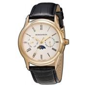 Мужские часы Romanson TL3211FMG WH