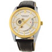 Мужские часы Romanson TL3224RM2T WH