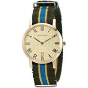 Мужские часы Romanson TL3252UUG GD