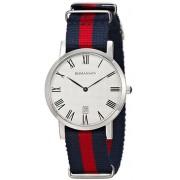 Мужские часы Romanson TL3252UUWH WH