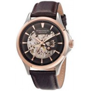 Мужские часы Romanson TL4222RMR2T BK
