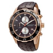 Мужские часы Romanson TL4245HMRG BR