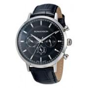 Мужские часы Romanson TL4262FMWH BK