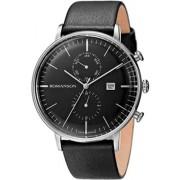 Мужские часы Romanson TL4264FMWH BK