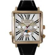 Мужские часы Romanson TL5126JMRG WH